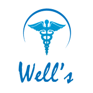 Wells' Home Health Services - logo
